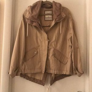 Abercrombie and Fitch outerwear jacket